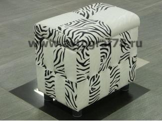 Пуф Магнолия  - Мебельная фабрика «Автограф»