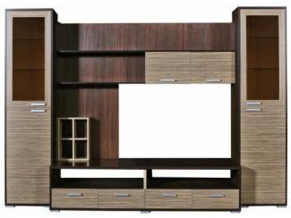 Гостиная Оливия 5 - Мебельная фабрика «Пинскдрев»