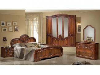 Комфортная мебель для спальни  Щара - Мебельная фабрика «Август»