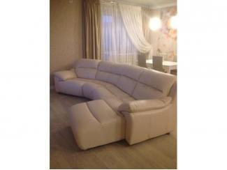 Угловой диван - Мебельная фабрика «Уют»