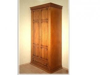 Классический шкаф из массива - Мебельная фабрика «Мебель Парк»