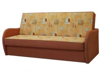 Диван прямой Бетта 4 - Мебельная фабрика «Статус»