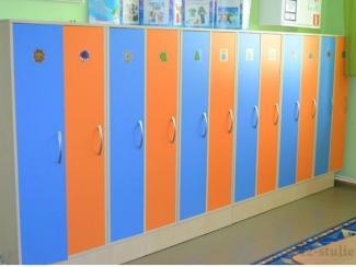 Шкаф для просушки одежды - Мебельная фабрика «12 стульев»