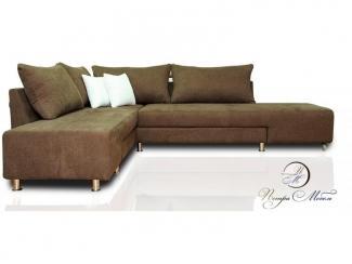 Угловой диван Верона - Мебельная фабрика «Петрамебель»