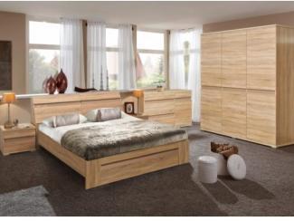 Спальный гарнитур Софи - Мебельная фабрика «Пинскдрев»