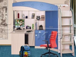 Детская Арифметика - Мебельная фабрика «Союз-мебель»