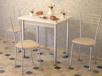 Обеденная группа Дуэт - Мебельная фабрика «Фортресс»