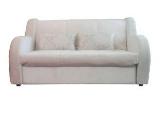 Прямой диван Престиж - Мебельная фабрика «Лина-Н»