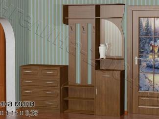 Прихожая Афина мини - Мебельная фабрика «Ангелина-2004»