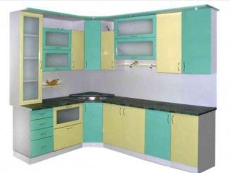 Кухня Уют МДФ