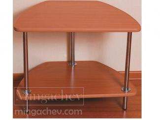 Стол под ТВ  68 - Мебельная фабрика «MINGACHEV»