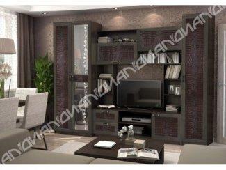 Гостиная Аллегро 6 Caiman - Мебельная фабрика «Диал»