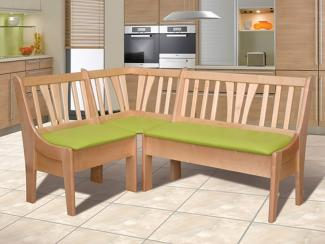Кухонный уголок Виктория-21 - Мебельная фабрика «Виктория»