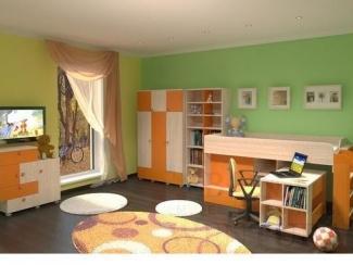 Детская мебель Жасмин-girl