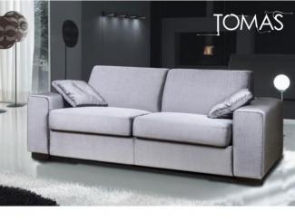 Диван Томас - Мебельная фабрика «Lorusso divani»