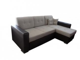Новый угловой диван  - Мебельная фабрика «Муром (ЗАО Муром)»