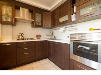 Угловая кухня - Мебельная фабрика «Найди»