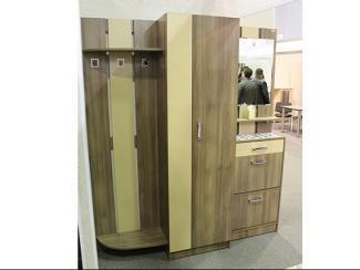 Мебельная выставка Краснодар: Прихожая - Мебельная фабрика «Мебелин», г. Майкоп