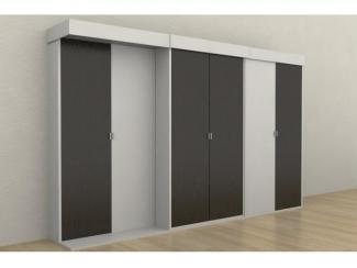 Система шкафов-трансформеров Grosso - Мебельная фабрика «SMARTI»