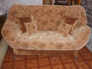 Диван прямой Бриз Анаис - Мебельная фабрика «Диваны от Ани и Вани»