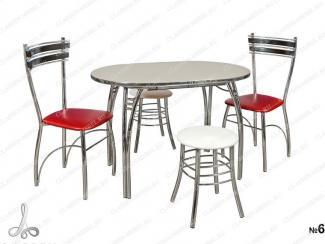 Обеденная группа 6 - Мебельная фабрика «Classen»