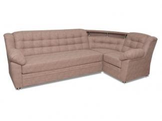 Угловой диван Соня-18 - Мебельная фабрика «Арт-мебель»
