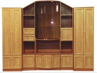 Гостиная стенка Макарена ЛДСП - Мебельная фабрика «Гамма-мебель»