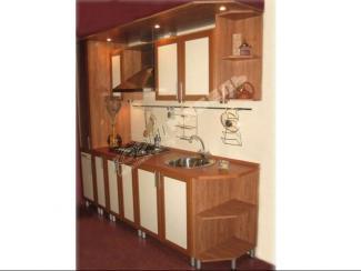 Кухонный гарнитур прямой Черешня
