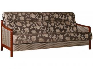 Диван прямой Бриллиант 1 (3М) книжка - Мебельная фабрика «Пинскдрев»