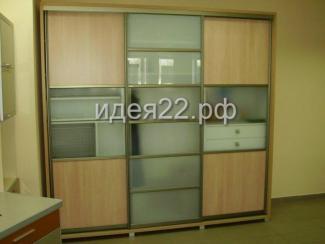 Шкаф - купе - Изготовление мебели на заказ «Идея», г. Барнаул