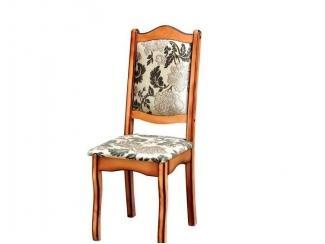 Стул деревянный Комфорт 2 - Мебельная фабрика «Венеция»