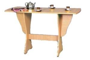 стол обеденный раскладной Аккорд
