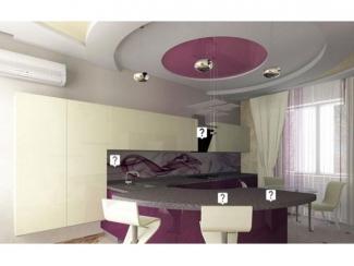 Кухня Виоланта - Мебельная фабрика «Декорум»