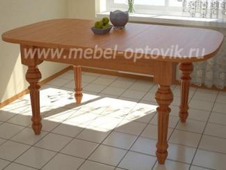 Стол обеденный раскладной С260 - Мебельная фабрика «Долорес»