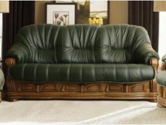 Диван прямой Даллас - Мебельная фабрика «Молодечномебель»