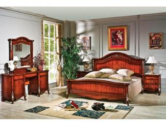 Спальня ANNA - Импортёр мебели «Мебельторг»