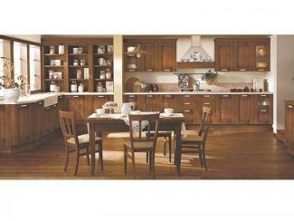 Модульная кухня EMILIA - Изготовление мебели на заказ «КА2design»