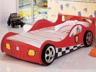 Кровать детская Racer - Мебельная фабрика «Мебель-комфорт»
