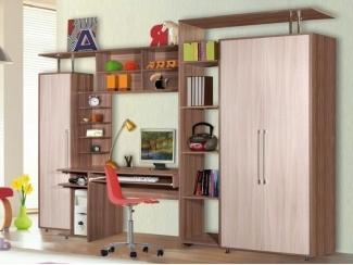 Детская Юнга - Мебельная фабрика «Мебель-маркет»