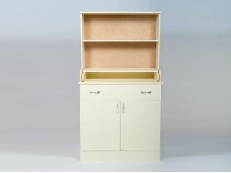 Детский комод КОМ2 - Мебельная фабрика «Папа Карло»