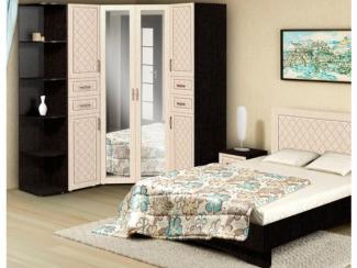 Спальня Царица 1 - Мебельная фабрика «Идея комфорта»