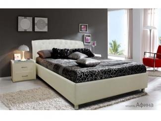 Кровать Афина - Мебельная фабрика «ARISTA»