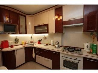 Красивая угловая кухня - Салон мебели «Красивые кухни»