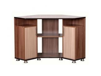 ТВ тумба угловая - Мебельная фабрика «Оазис»
