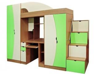 Детская Карина 15 - Мебельная фабрика «Гар-Мар»
