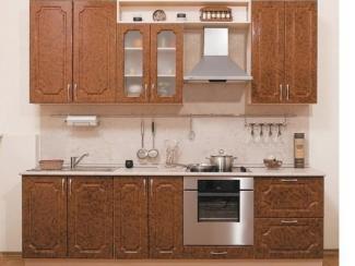 Кухонный гарнитур прямой Ева-7
