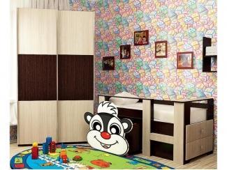 Vitamin 5 Набор мебели для детской - Мебельная фабрика «Вита-мебель», г. Йошкар-Ола