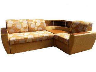 Угловой диван Олимп - Мебельная фабрика «Континент-дизайн»