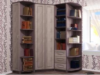 Угловая мебель для гостиной Толедо - Мебельная фабрика «Центр мебели Интерлиния»