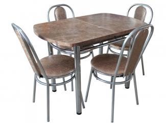 Стол раскладной Премьер  - Мебельная фабрика «Амис мебель»